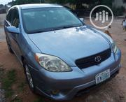 Toyota Matrix 2005 Blue | Cars for sale in Taraba State, Wukari