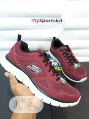 Original Skechers Air Cooled Sneakers | Shoes for sale in Lagos State, Surulere