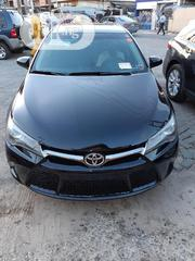 Toyota Camry 2016 Black | Cars for sale in Lagos State, Surulere