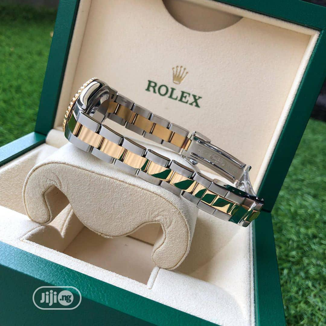 Rolex Woman Watch | Watches for sale in Surulere, Lagos State, Nigeria