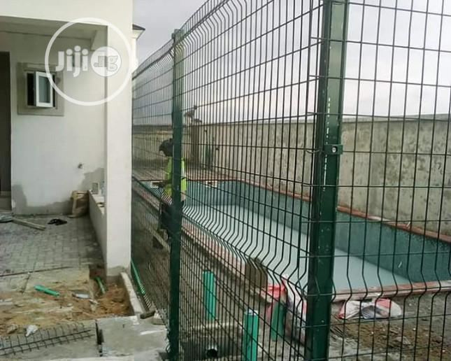 Meet The Professional For; Electric Fence-wire, Barb Wire, Raor Wire,