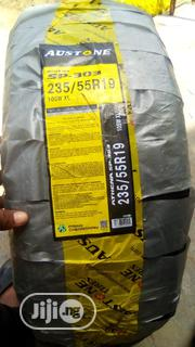 Jeep Tyres And Car Tyres With One Year Warranty | Vehicle Parts & Accessories for sale in Lagos State, Lagos Island