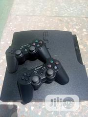 Uk Used Hacked Slim Ps3 With 12 Installed Games on It | Video Games for sale in Abuja (FCT) State, Asokoro