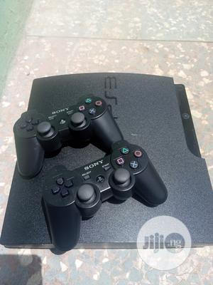 Slim Ps3 Console | Video Game Consoles for sale in Abuja (FCT) State, Asokoro