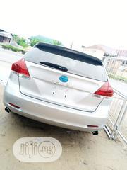 Toyota Venza 2015 Silver | Cars for sale in Delta State, Warri
