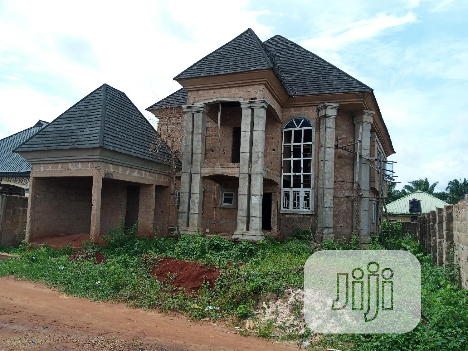 6 Bedroom Duplex For Sale At Ekehuan Rd, Benin City | Houses & Apartments For Sale for sale in Benin City, Edo State, Nigeria