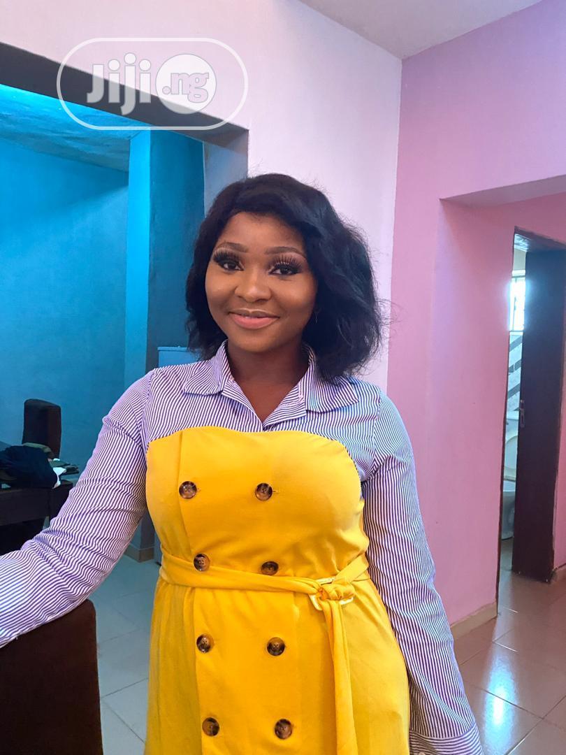 Hotel CV | Hotel CVs for sale in Ifako-Ijaiye, Lagos State, Nigeria