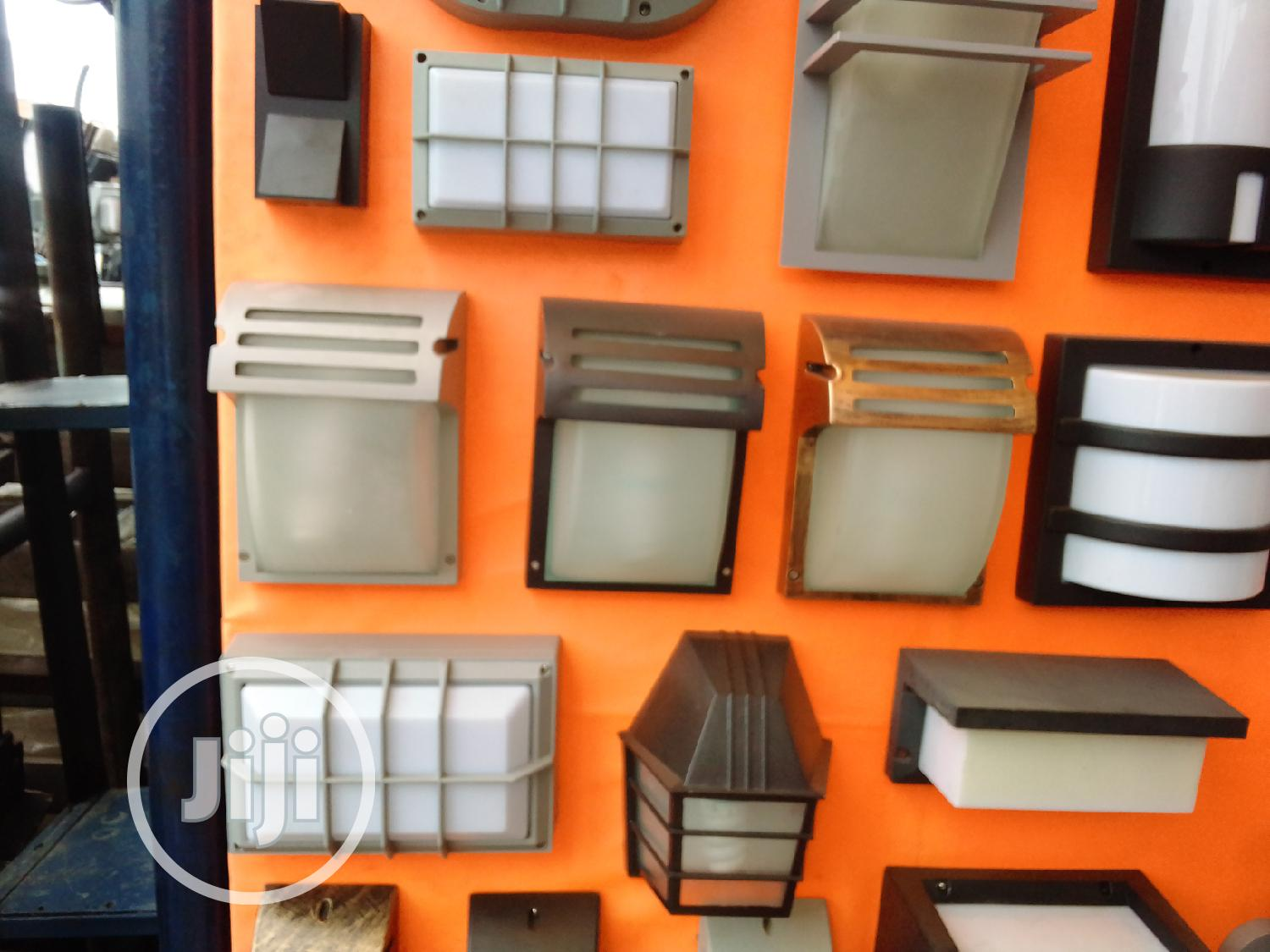 Fence Lights ,Wall Lights | Electrical Equipment for sale in Lagos Island, Lagos State, Nigeria