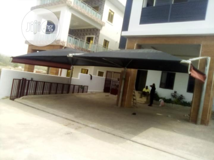 Modern Carport | Building Materials for sale in Central Business Dis, Abuja (FCT) State, Nigeria