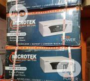 2.3 KVA New Microtek Inverter For Sale | Solar Energy for sale in Ogun State, Abeokuta South
