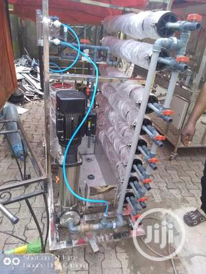 Reserve Osmosis Machine | Manufacturing Services for sale in Abuja (FCT) State, Kubwa