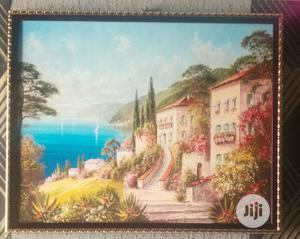 Landscape Painting   Arts & Crafts for sale in Rivers State, Port-Harcourt