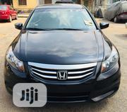 Honda Accord Sedan EX Automatic 2011 Black | Cars for sale in Lagos State, Ikeja