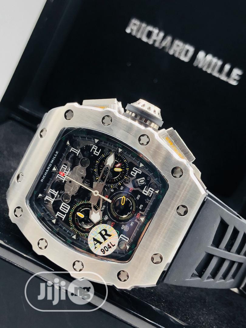 Richard Mille | Watches for sale in Lagos Island, Lagos State, Nigeria