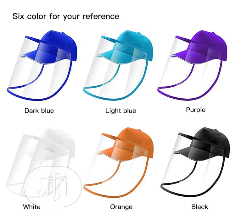 Face Mask For Protection | Safety Equipment for sale in Lagos Island, Lagos State, Nigeria