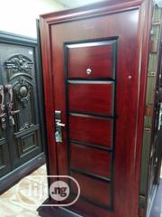 China Steel Doors | Doors for sale in Lagos State, Orile