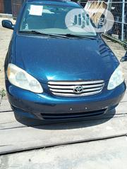 Toyota Corolla 2004 Blue | Cars for sale in Delta State, Warri