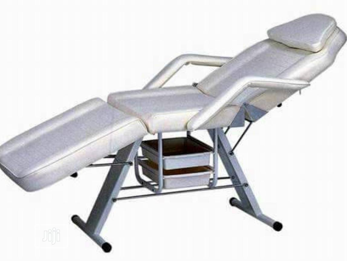 Executive Spa Bed