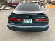 Toyota Camry 2003 Green | Cars for sale in Lagos State, Ikotun/Igando