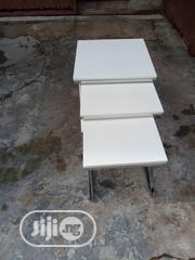 Imported Side Stool 3in 1 | Furniture for sale in Lagos State, Lagos Island