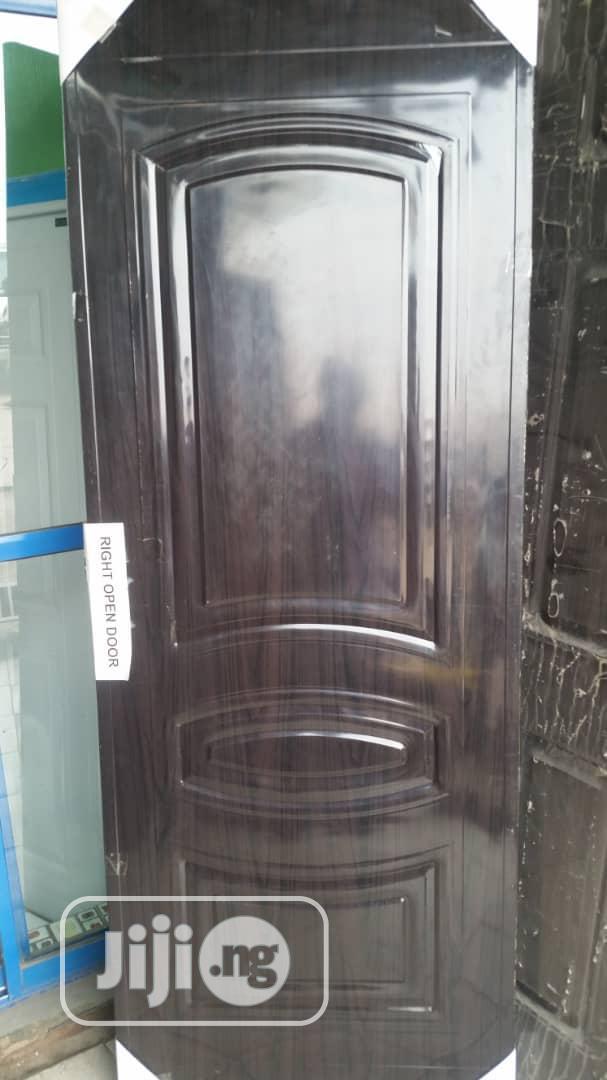 America Steel Doors | Doors for sale in Orile, Lagos State, Nigeria