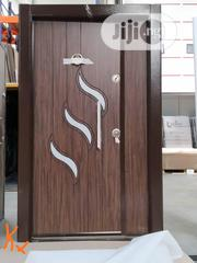 4ft Turkey Security Doors | Doors for sale in Lagos State, Orile