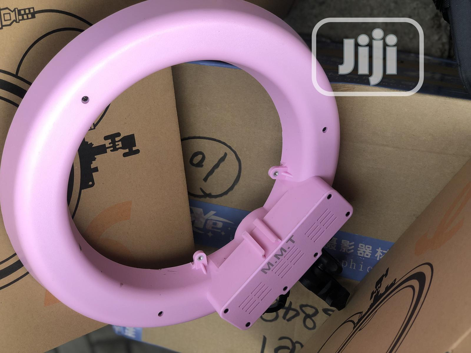 LED RINGLIGHT 12 Inches