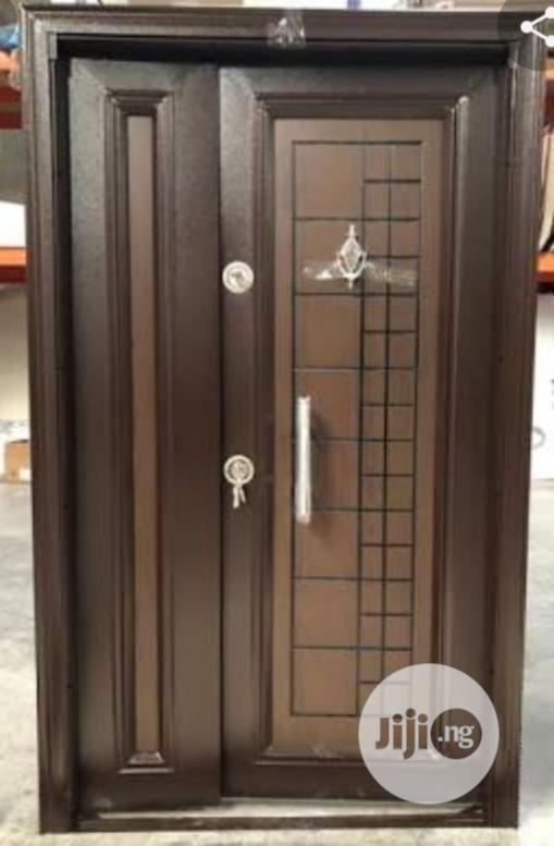 4ft Turkish Classic Doors