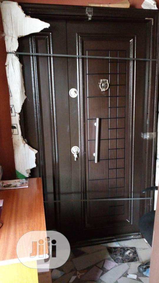 4ft Turkish Classic Doors | Doors for sale in Orile, Lagos State, Nigeria