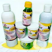 Dyna-d Chebe Products Full Combo For Rapid Hair Growth And Treatment | Hair Beauty for sale in Lagos State, Shomolu