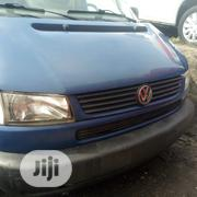 Volkswagen Transporter 1999 Blue | Buses & Microbuses for sale in Lagos State, Amuwo-Odofin