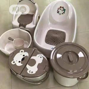 Baby Bath Set | Baby & Child Care for sale in Lagos State, Lekki