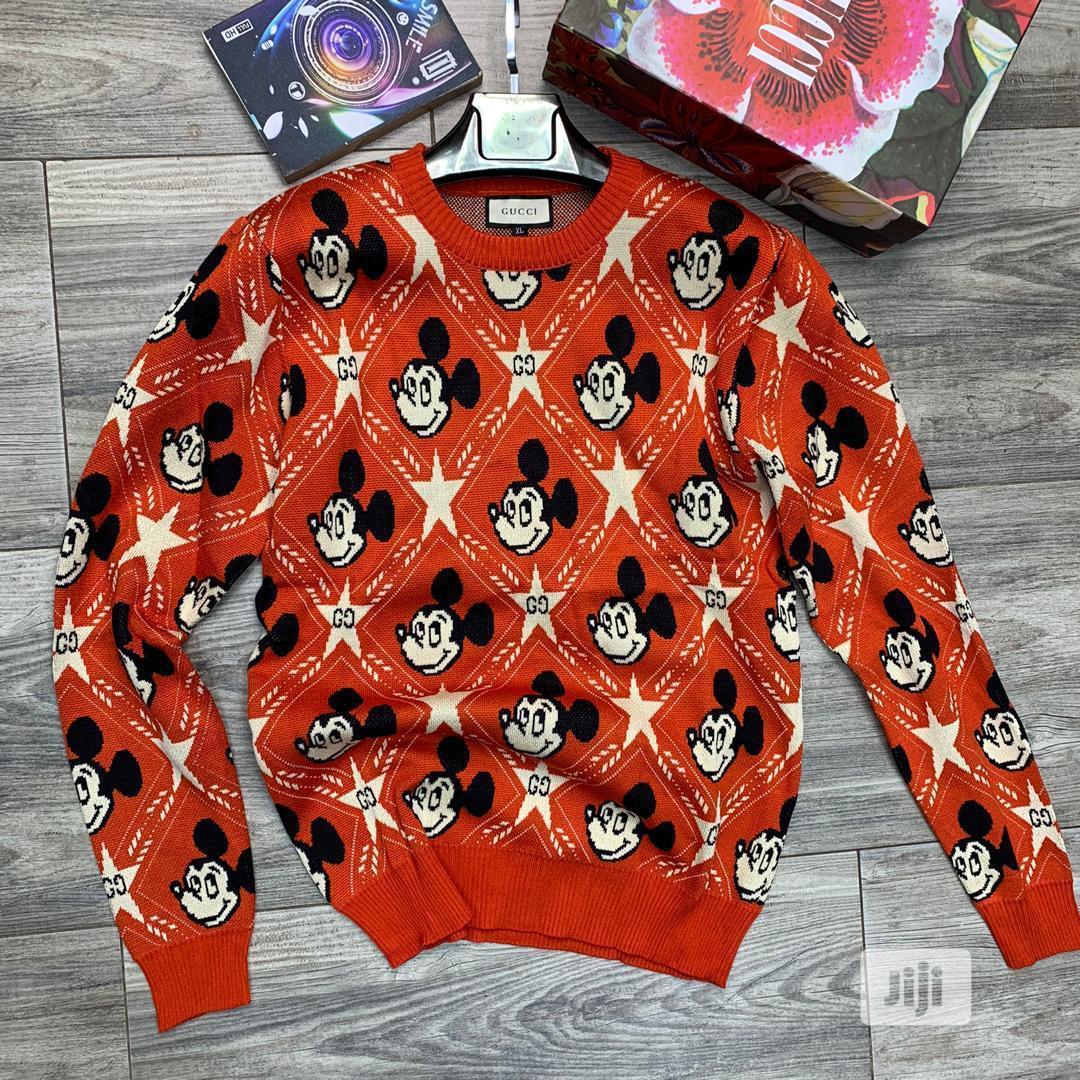 Archive: Sweatshirt