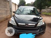 Honda CR-V 2007 RVi Automatic Black | Cars for sale in Imo State, Aboh-Mbaise