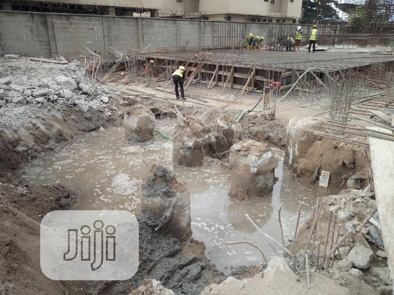 Archive: Building Construction And Maintenance