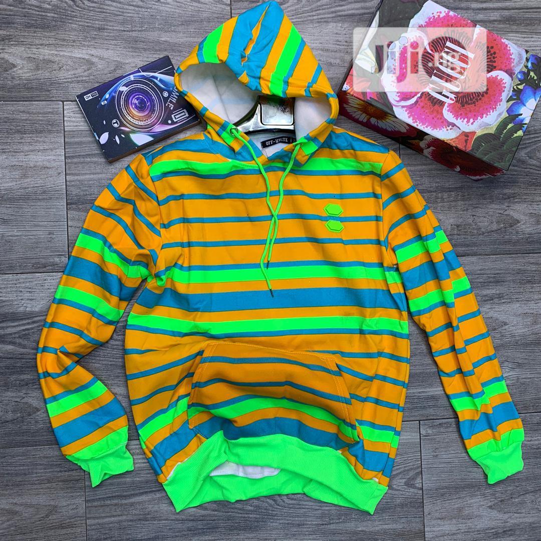 Archive: Quality Sweatshirt