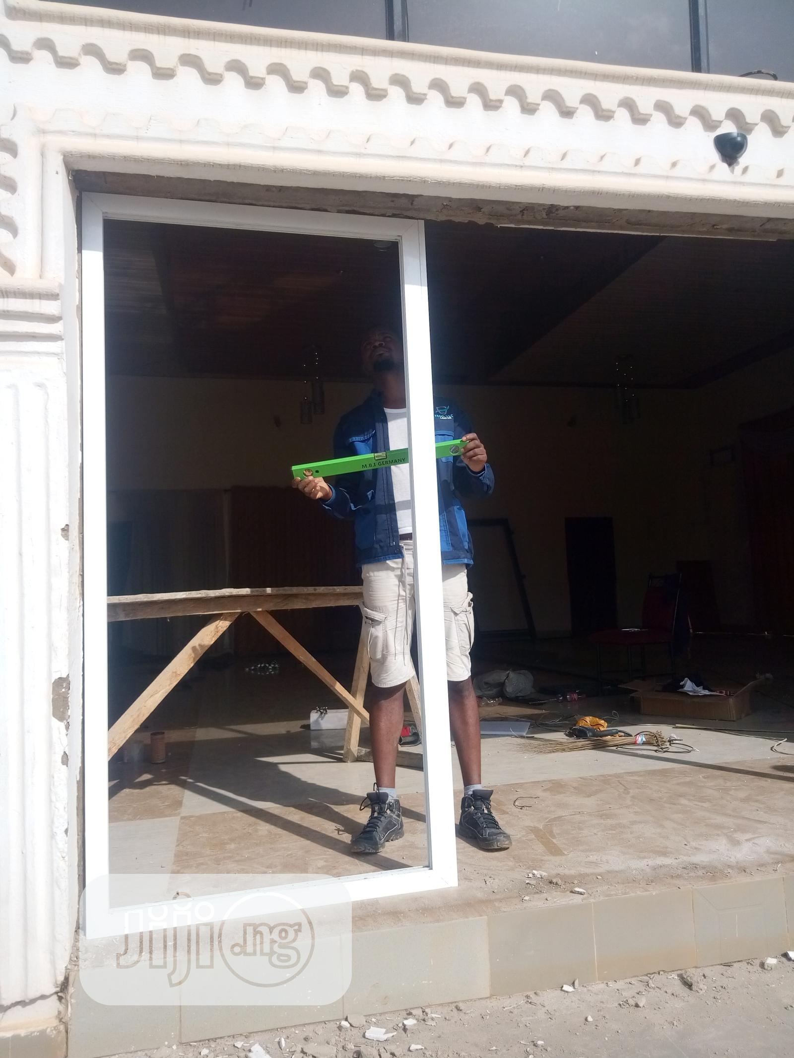 Automated Doors Installation | Building & Trades Services for sale in Warri, Delta State, Nigeria