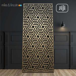 Lasercut Screens And Dividers | Manufacturing Services for sale in Oyo State, Ibadan