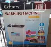 Century Washing Machine 8kg | Home Appliances for sale in Lagos State, Lagos Island