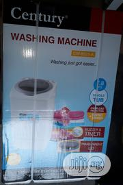 Century Washing Machine 7.8kg | Home Appliances for sale in Lagos State, Lagos Island