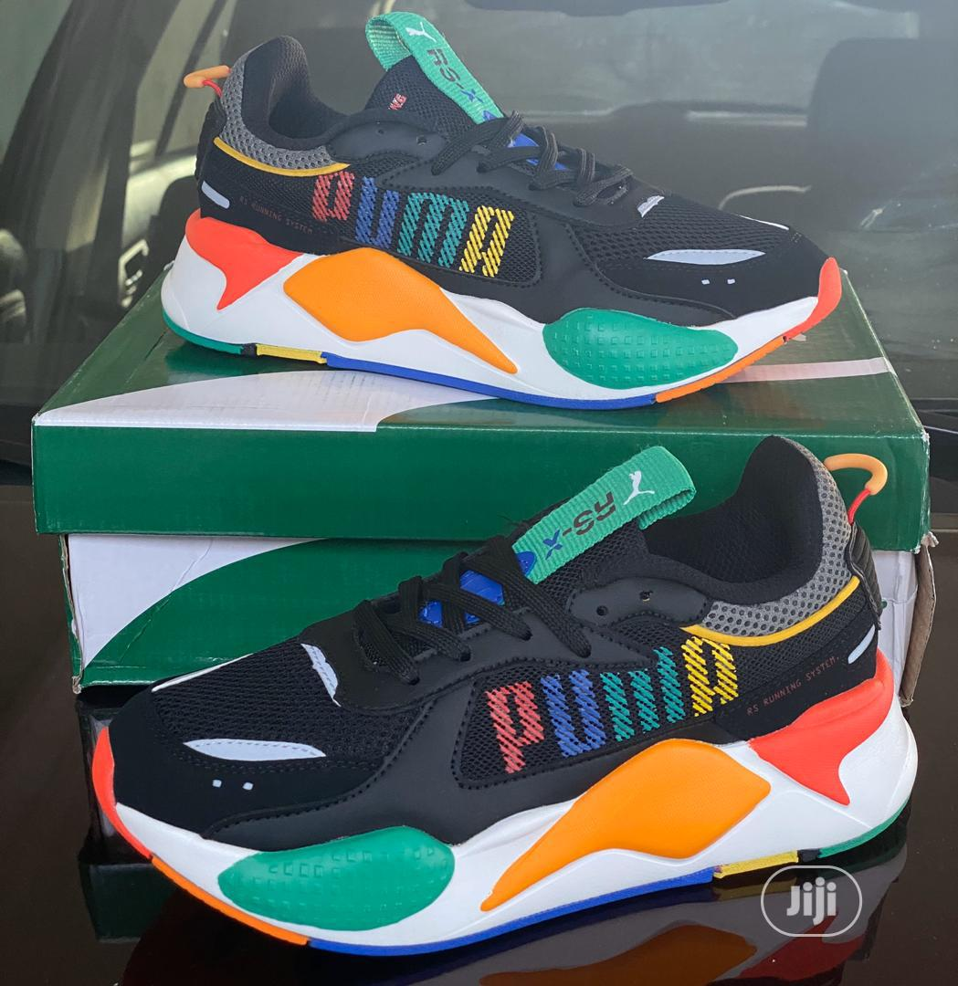 Puma Rs-x Bold Sneakers