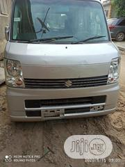 Suzuki Wagon 2010 Gray | Cars for sale in Lagos State, Ojo