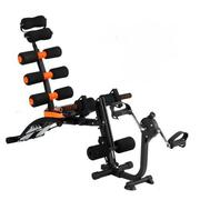 Six Packs Wonder Core With Pedals | Sports Equipment for sale in Lagos State, Surulere