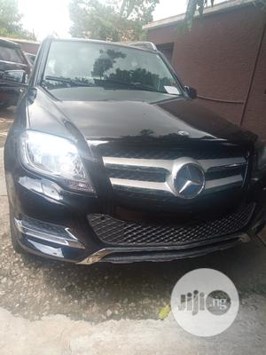 Mercedes-Benz GLK-Class 2010 350 4MATIC Black | Cars for sale in Lagos State, Maryland