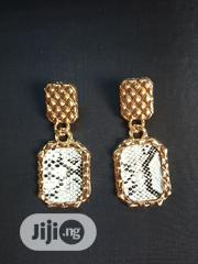 Classic Animal Skin Earring | Jewelry for sale in Abuja (FCT) State, Wuse