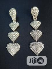 Classic Long Stone Earring | Jewelry for sale in Abuja (FCT) State, Wuse