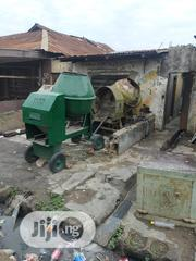 Concrete Mixer | Electrical Equipment for sale in Lagos State, Ikeja