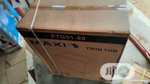 Maxi Washing Machine Wm 80ftg1   Home Appliances for sale in Lagos State, Ifako-Ijaiye