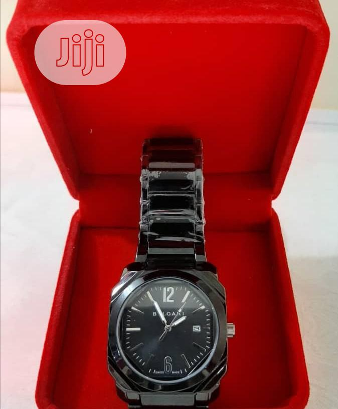 Original Quality Silver Watches | Watches for sale in Ikeja, Lagos State, Nigeria