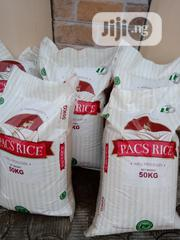PACS Long Grain Local Rice   Feeds, Supplements & Seeds for sale in Nasarawa State, Karu-Nasarawa